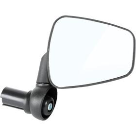 Zefal Dooback 2 Fahrradspiegel für Innenklemmung rechts schwarz